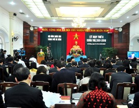 Lần đầu tiên Đà Nẵng mời cử tri đến tham dự kỳ họp HĐND