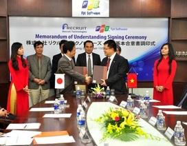Đà Nẵng cần 2.000 kỹ sư CNTT làm việc cho thị trường Nhật Bản