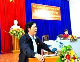 """Trưởng Ban Nội chính TW nói về việc xử """"đại án"""" tham nhũng"""