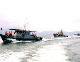 Hơn 500 lượt tàu cá nước ngoài xâm phạm vùng biển Đà Nẵng