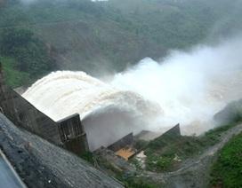 Đà Nẵng sẽ kiện Bộ TN-MT nếu Bộ không sửa quy trình điều tiết nước