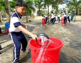 Giáo dục giảm nhẹ rủi ro thiên tai cho học sinh Đà Nẵng