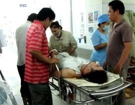 Nữ nạn nhân bị sát hại là sinh viên ĐH Kiến trúc Đà Nẵng