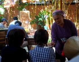 Đà Nẵng lo ngại tình trạng ăn xin bùng phát