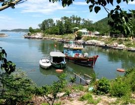 Đưa điện quốc gia ra Cù Lao Chàm bằng cáp ngầm xuyên biển
