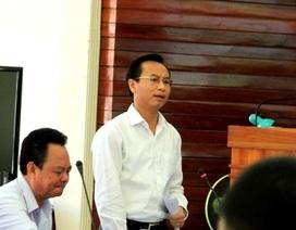 Ông Nguyễn Xuân Anh nhậm chức Phó Bí thư Thành ủy Đà Nẵng