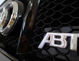 Audi Việt Nam bắt tay nhà độ xe ABT Sportline