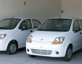 Bộ Công thương cảnh báo nguy cơ gian lận nhập khẩu ô tô