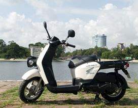 Honda Benly 50 - Xin đừng nhầm lẫn