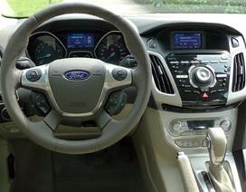 Hướng dẫn sử dụng SYNC trên Ford Fiesta mới và Focus (P.2)