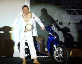 Honda Việt Nam ra mắt SH Mode giá 49,9 triệu đồng