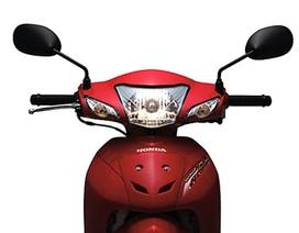 Honda Việt Nam ra mắt xe Wave Alpha phiên bản mới