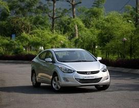 Hyundai Elantra tại Việt Nam có gì?