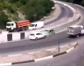 Tai nạn giao thông - Hãy cẩn trọng để tránh (P.1)