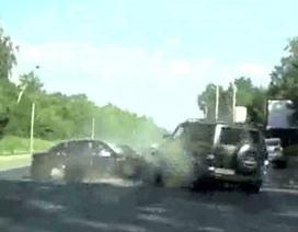 Tai nạn giao thông - Hãy cẩn trọng để tránh (P.3)
