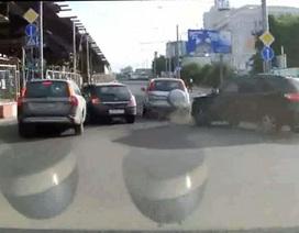Tai nạn giao thông - Có thể bạn đã gặp