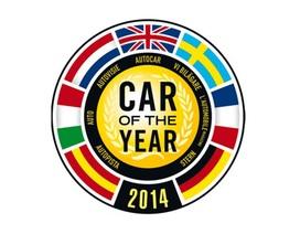Công bố các mẫu xe tham dự Giải thưởng Ôtô Thế giới năm 2014.