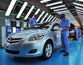 """Toyota Việt Nam thừa nhận """"ngán"""" đối thủ Hàn Quốc"""