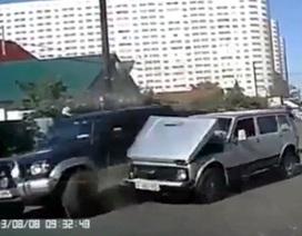 Những tai nạn giao thông do chủ quan (P.3)