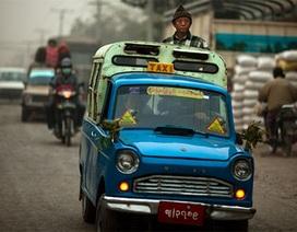 Mazda quyết xâm nhập thị trường Myanmar