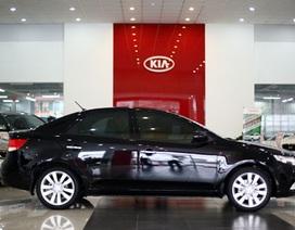 Hyundai - KIA triệu hồi 660 nghìn xe Genesis và Forte