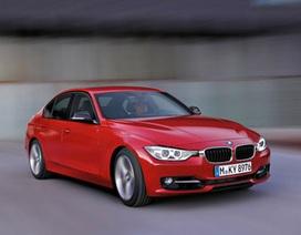 BMW triệu hồi hơn 75.000 mẫu xe đời 2012-2014