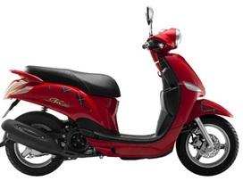 Yamaha ra mắt Exciter và Nozza mới