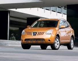 Nissan sẽ sản xuất mẫu Rogue mới tại Hàn Quốc