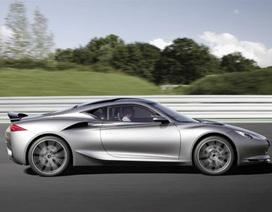 Infiniti muốn củng cố thương hiệu từ một chiếc coupé bốn chỗ