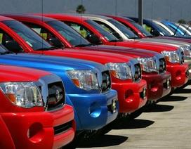 Chế tài đối với hành vi gian lận giá bán xe ôtô, xe máy trên hóa đơn