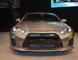 Legato concept điểm nhấn của Hyundai tại SEMA 2013