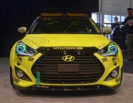 Hyundai Veloster Turbo tại SEMA