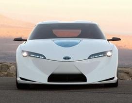 Toyota bán hơn 6 triệu chiếc Hybrid trên toàn cầu