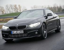 Thêm một mẫu độ cho BMW 4-Series