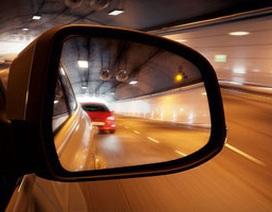 Tính năng cảnh báo điểm mù – sự hào phóng trên Ford Focus