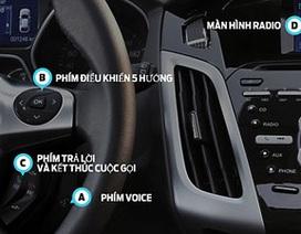 Hướng dẫn sử dụng SYNC trên Ford  Focus và Fiesta mới (P.1)