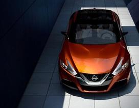 Nissan Sport Sedan Concept – mẫu xe ấn tượng nhất Detroit 2014