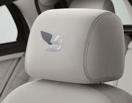 Bentley cho ra đời phiên bản đặc biệt của chiếc Mulsanne