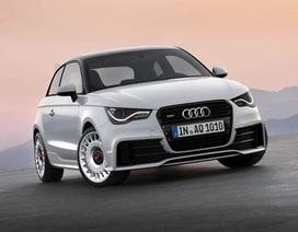 Audi ra mắt S1 tại Geneva Motor Show?