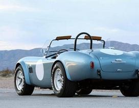 Shelby kỉ niệm 50 năm ngày ra đời của chiếc Cobra