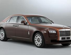 """Rolls- Royce phiên bản """"Nghìn lẻ một đêm"""""""
