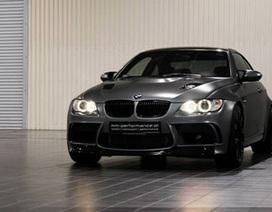 Phiên bản BMW M3 xám băng của MM- Performance.pl