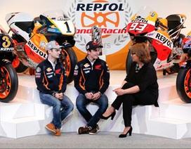 Repsol Honda Team: 20 năm thành lập với mười một chức vô địch thế giới MotoGP