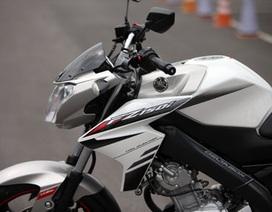 Yamaha FZ150i có giá bán 67,5 triệu đồng