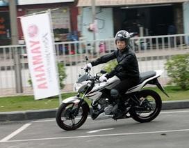 """Yamaha FZ150i – """"ông lớn"""" phân khúc naked-bike tại Việt Nam"""