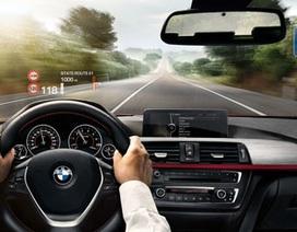 BMW Series-3 mới tăng giá thêm gần 50 triệu đồng