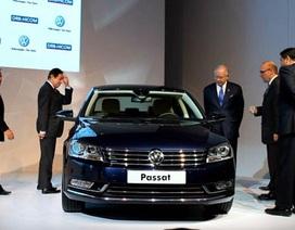 Volkswagen hướng tới thị trường Đông Nam Á