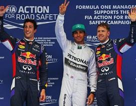 Red Bull Racing trở lại?