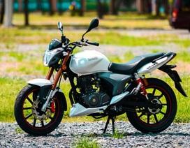Benelli ra mắt phiên bản naked-bike mới