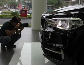 Cập nhật giá bán BMW tại Việt Nam (tháng 5/2014)